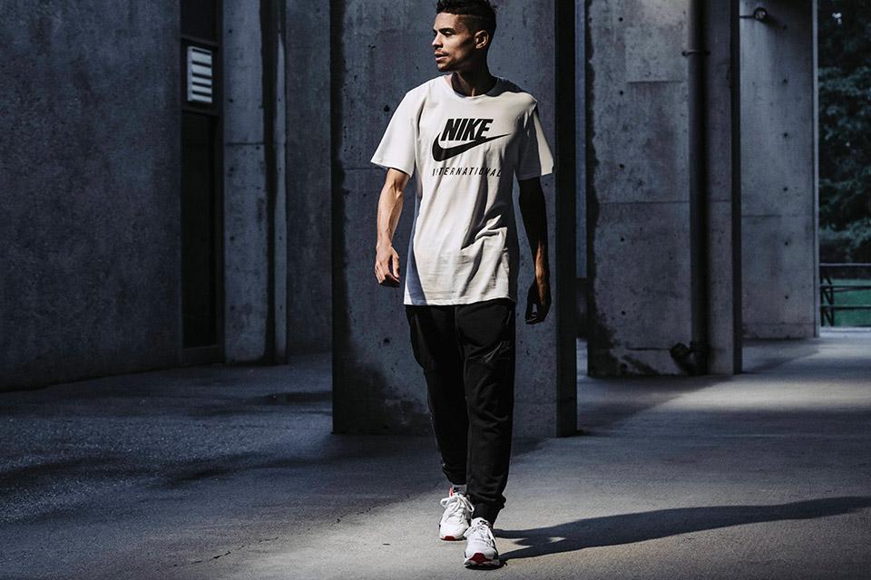 Nike dévoile sa collection Nike International pour les jeux Olympique de Rio.11