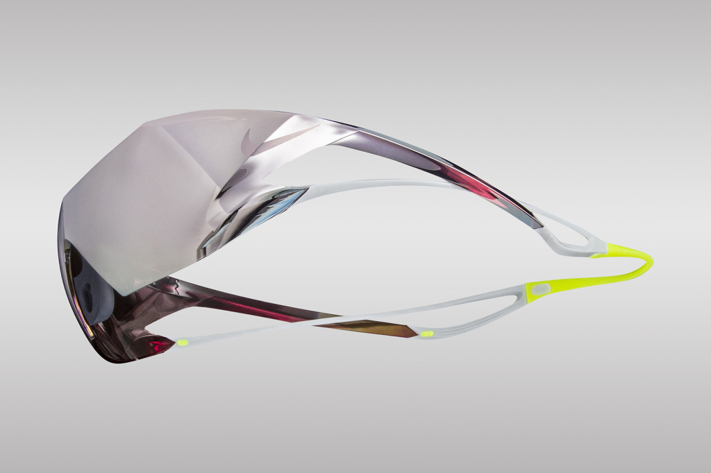 Nike s'associe à Zeiss pour sortir une nouvelle paire de lunette