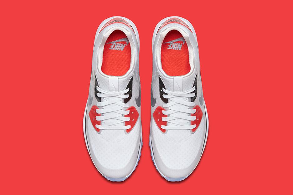 Nike sort la Nike Air Zoom 90 IT.2