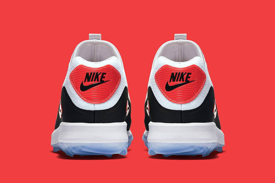Nike sort la Nike Air Zoom 90 IT