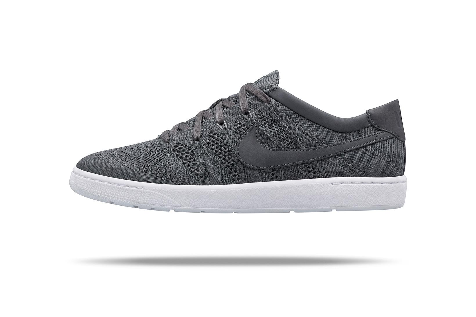NikeCourt x Roger Federer dévoilent une nouvelle sneakers