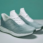 Parley for the Oceans et Adidas collaborent pour la sneakers Adidas Boost Ultra