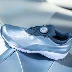Puma et BMW collaborent pour sortir une nouvelle sneakers, la X-CAT DISC