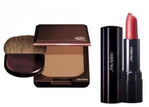 Shiseido - TRENDS periodical