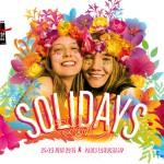 Solidays est de retour à l'hippodrome de Longchamp