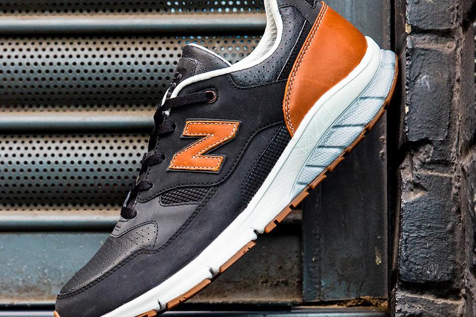 Voici les deux nouveaux coloris de la New Balance 530