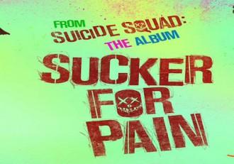 Lil Wayne, Wiz Khalifa et d'autres rappeurs sont en featuring dans une chanson de Suicide Squad