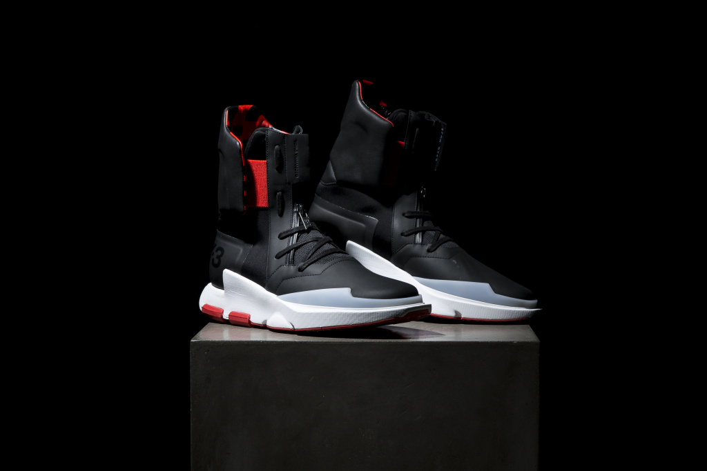 Y-3 NOCI 0003 - TRENDS periodical