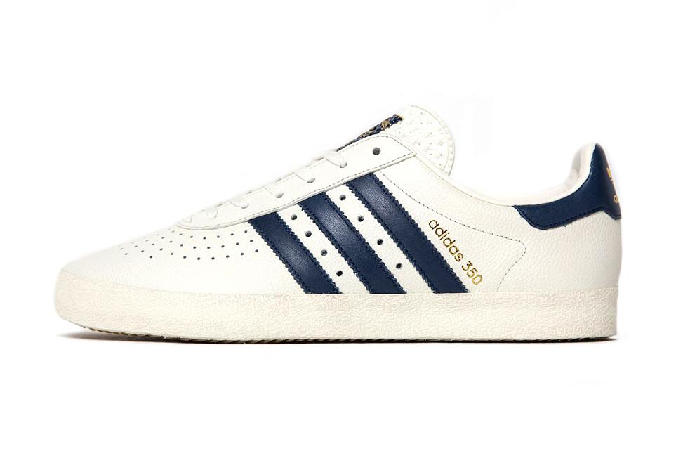 La nouvelle adidas originals 350