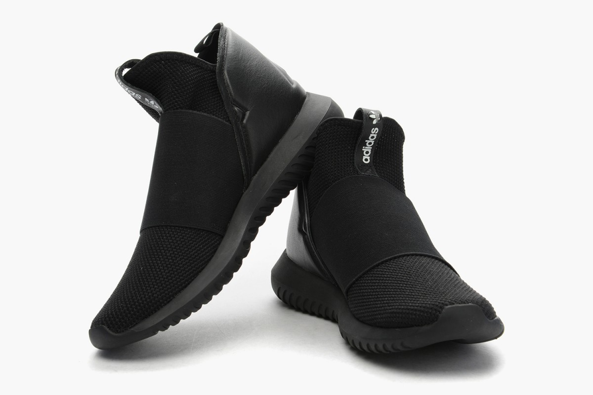 Rita Ora x Adidas : La Tubular Defiant RO TF Leather est prête