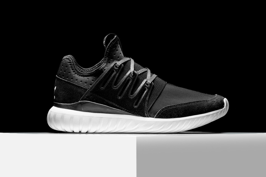 Adidas Tubular Radial 2016