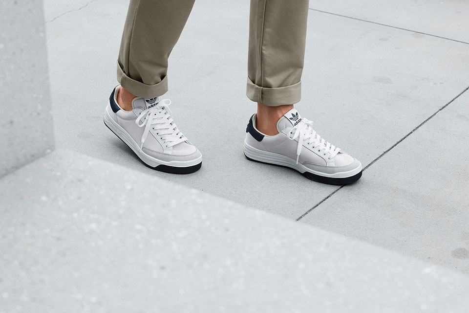Adidas Originals - TRENDS periodical