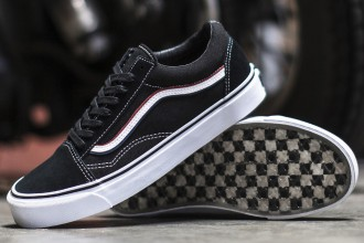 La nouvelle paire de Vans en collaboration avec Blends