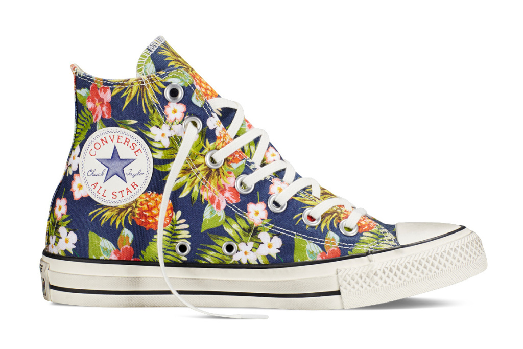 Converse Chuck Taylor is good