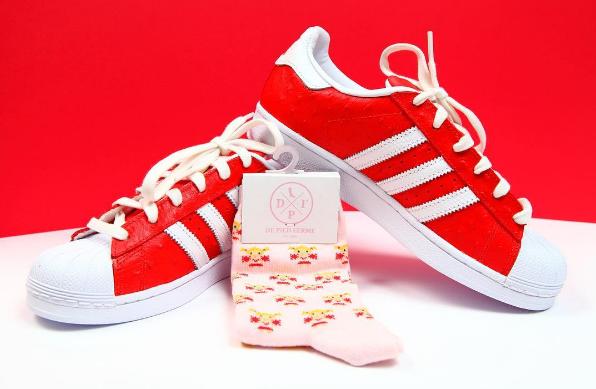 CONCOURS : habillez vos pieds pour l'été avec De Pied Ferme !
