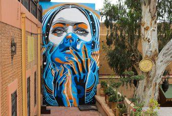 Interview avec Dourone, muraliste et street artiste globtrotter