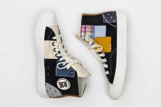 La collaboration entre Footpatrol et Pro Keds