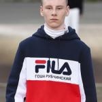Gosha Rubchinskiy - TRENDS periodical