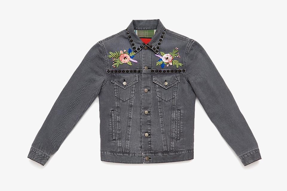 Gucci x Dover Street Market : La collection à ne pas manquer