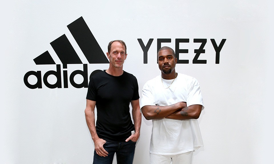 adidas x Kanye West - TRENDS periodical