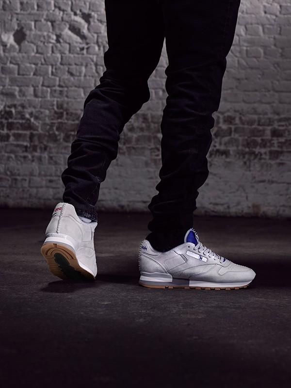 Kendrick Lamar x Reebok - TRENDS periodical