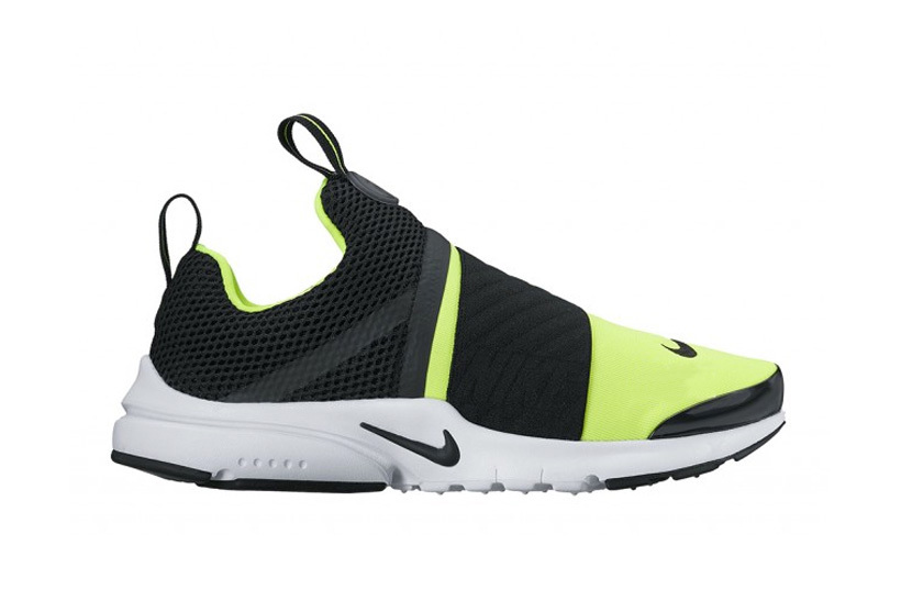 La Nike Air Presto Slip-on de Nike