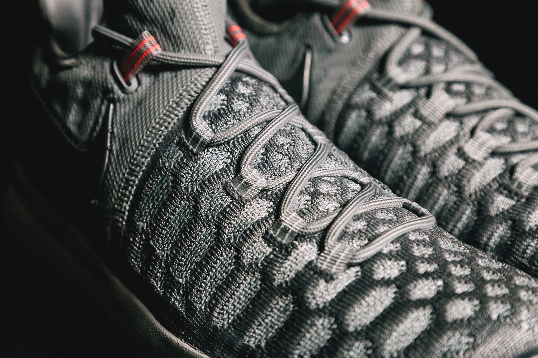 La Nike KD 9 Pre Heat avec Kevin Durant