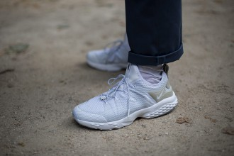 NikeLab x Kim Jones - TRENDS periodical