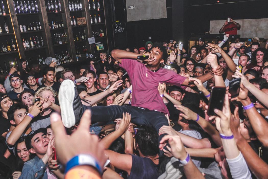 6 rappeurs Américains que vous devez absolument connaître