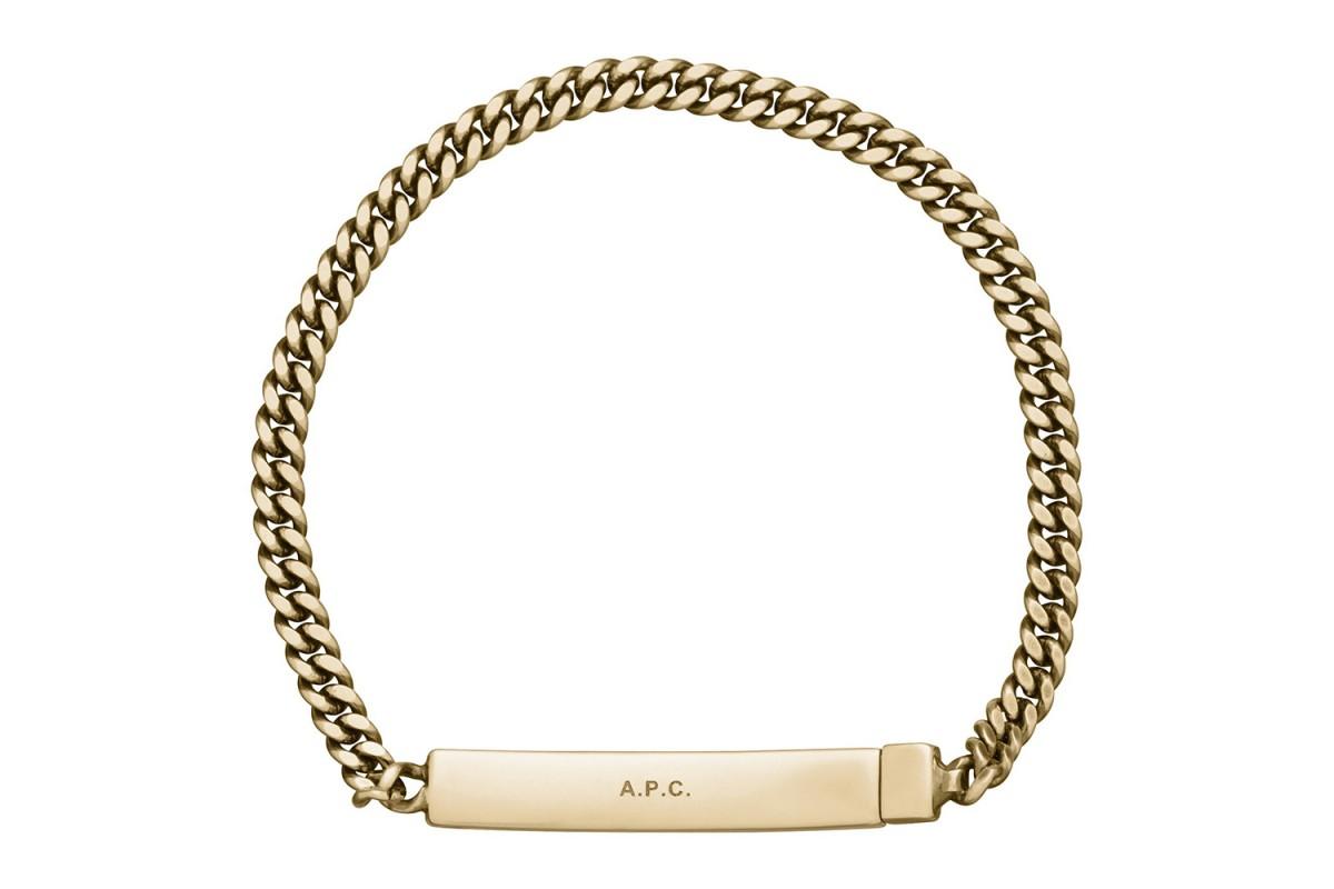 A.P.C dévoile sa nouvelle collection automne 2016