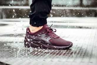 ASICS - TRENDS periodical