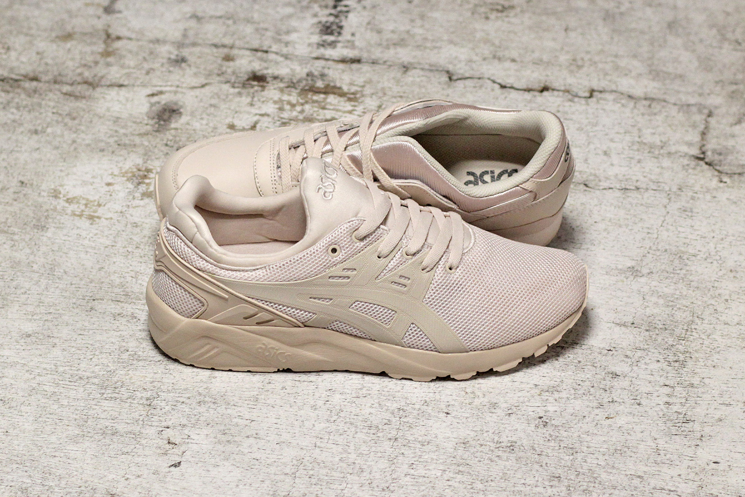 ASICS Whisper Pink Pack - TRENDS periodical