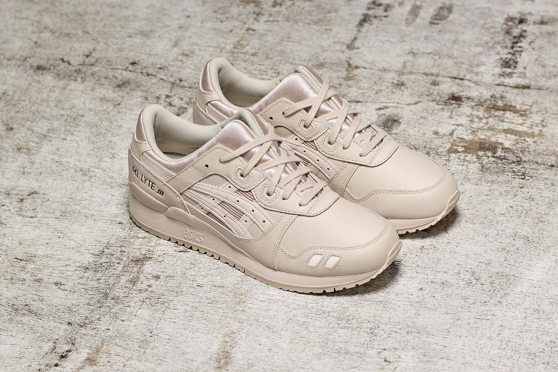 ASICS «Whisper Pink» Pack : des sneakers tout en douceur pour l'été