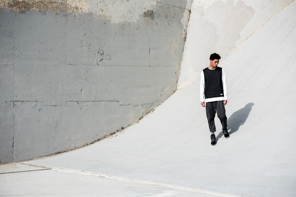 Adidas Originals dévoile sa nouvelle collection FW16