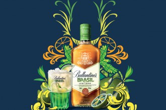 Ballantine's - TRENDS periodical
