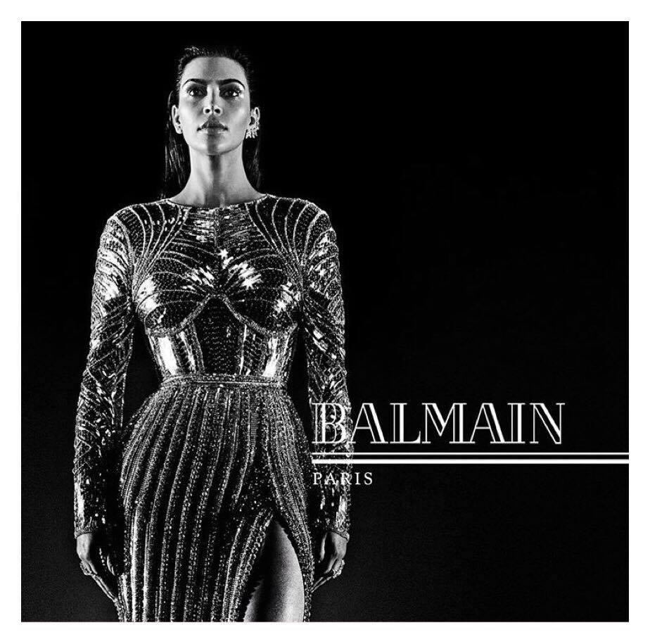 Balmain FW16 - TRENDS periodical
