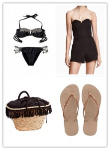 Beachwear - TRENDS periodical