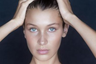 Bella Hadid - TRENDS periodical