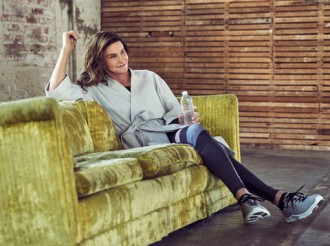 Caitlyn Jenner H&M - TRENDS periodical