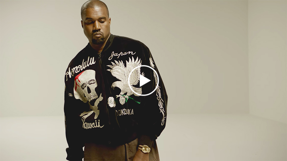 Kanye West et Bon Iver rejoignent Francis and the Lights sur une piste intitulée « Friends »