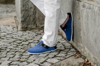 Concepts collabore avec Birkenstock pour une nouvelle sandale