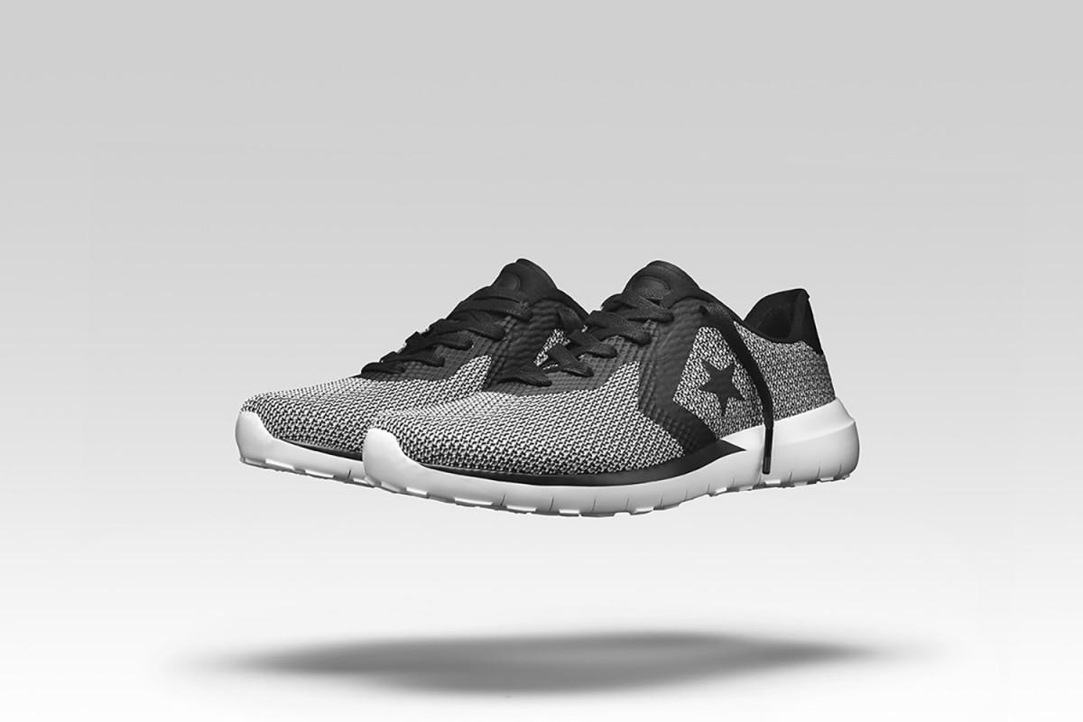 Converse dévoile une nouvelle sneakers intitulée Auckland Modern.2