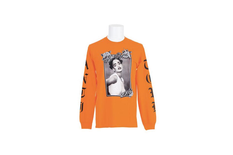 Découvrez la collection ANTI Tour Merch de Rihanna.7