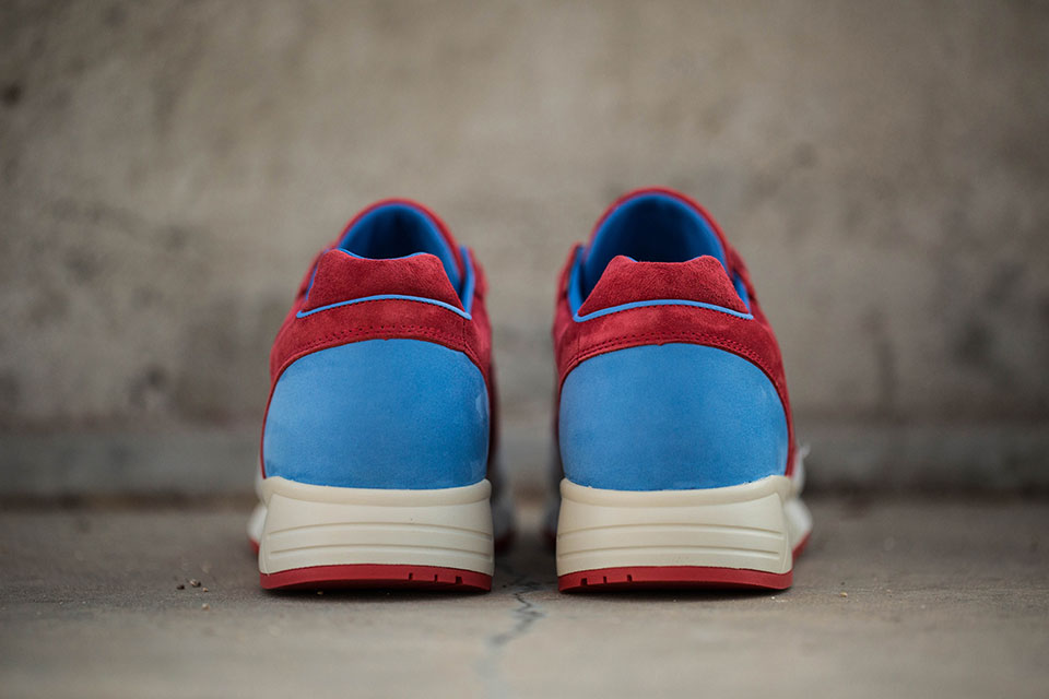 Diadora, BAIT et DreamWorks collaborent pour sortir la Where's Wally? S8000.4