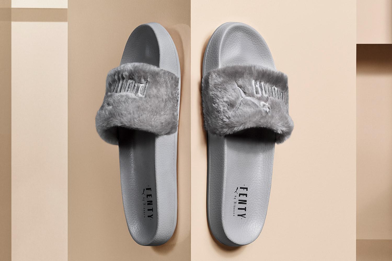nouveau sandale puma