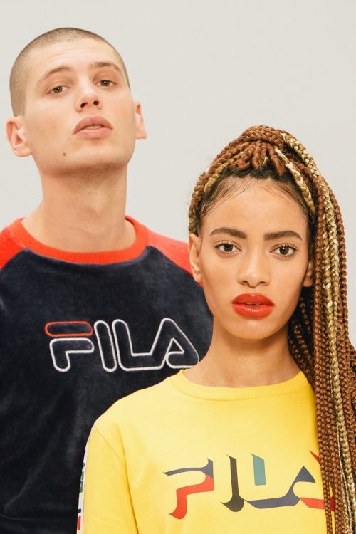 Fila FW16 - TRENDS periodical