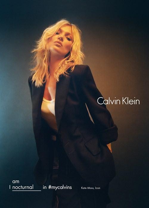 Frank Ocean et Young Thug participent à la nouvelle campagne de Calvin Klein.5