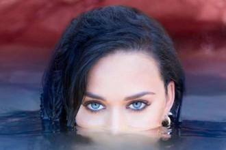 Katy Perry sort un clip pour son nouveau single Rise