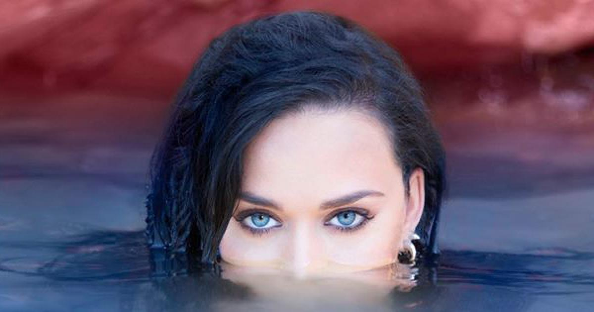 Katy Perry sort un clip pour son nouveau single Rise