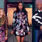Kenzo - TRENDS periodical 2